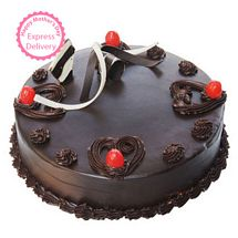 Mothers Day Spl - Chocolate Magic Cake