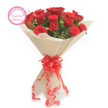Mothers Day Spl - 20 Red Roses