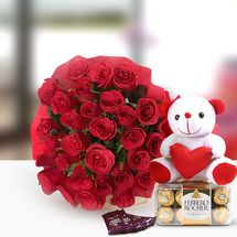 Valentine - Perfect N Lovely