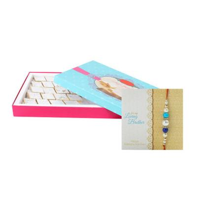 Rakhi with Sweets Express Delivery