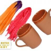 Rakhi Special Mugs for Brothers